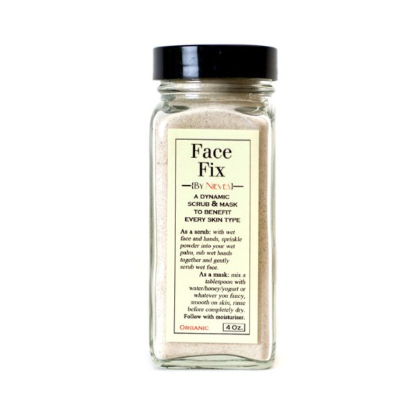 Face Fix by Nieves