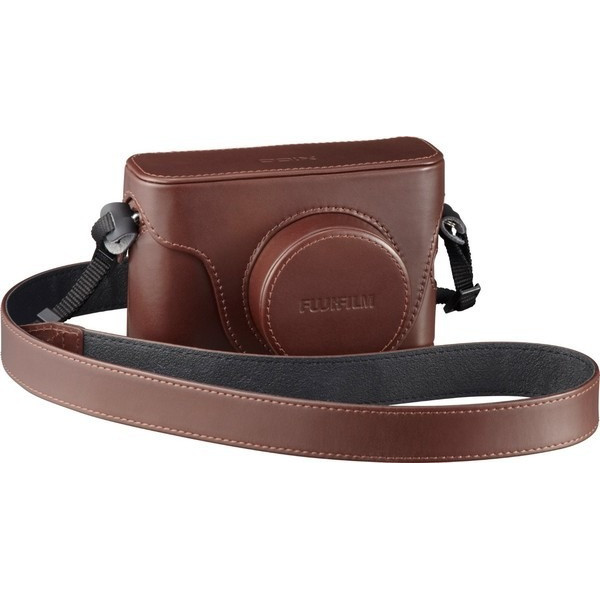 Fujifilm X100s Leather Case for Camera