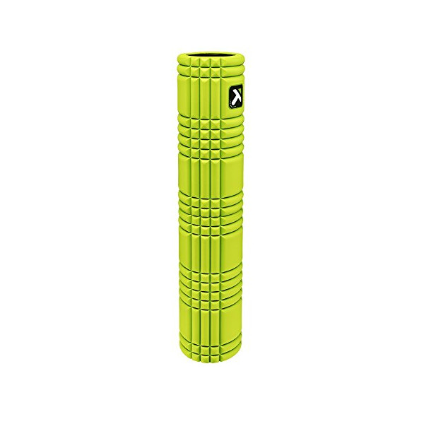 Trigger Point Performance Grid 2.0 Revolutionary EVA Foam Roller (Lime)