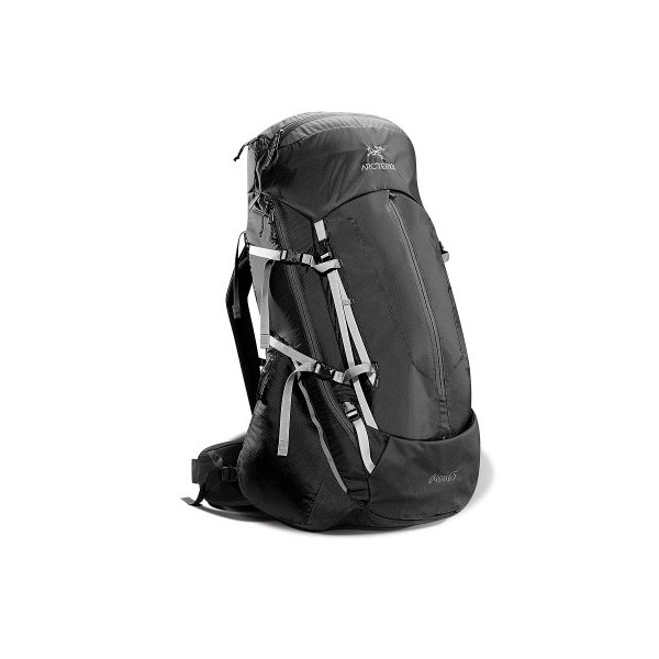 Arc'teryx Altra 65 Backpack - Men's Carbon Copy Regular