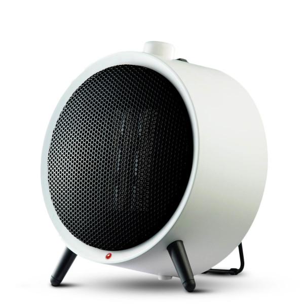 Honeywell UberHeat Ceramic Heater, White