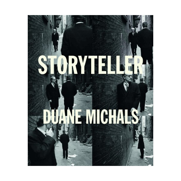 Storyteller: The Photographs of Duane Michals