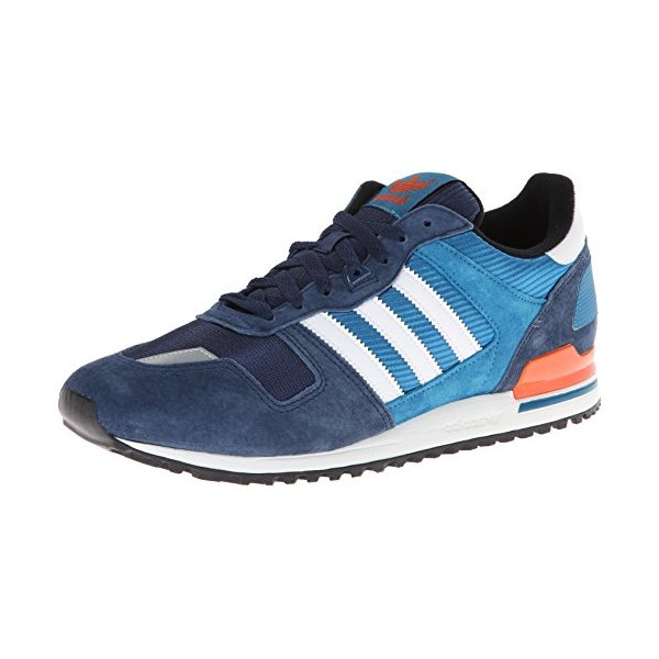 Adidas Men's ZX 700 Originals Stdars/Ftwwht/Corang Running Shoe 11 Men US