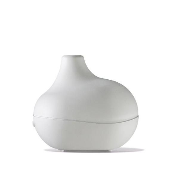 Puzhen Tao Essential Oil Aroma Diffuser, White
