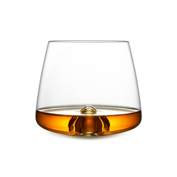 Normann Copenhagen Whiskey Glasses, Pair