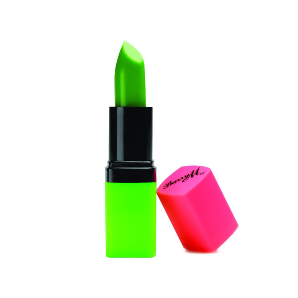 Barry M Cosmetics - Genie Colour Change Lip Paint (GLP)