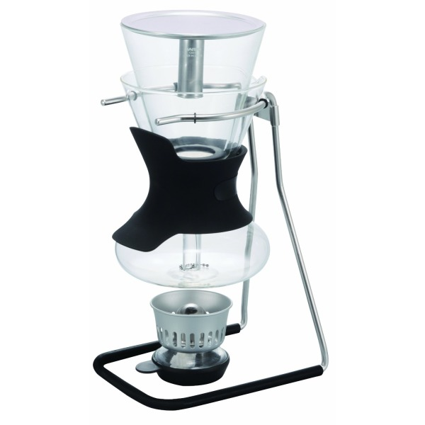 "Hario SCA-5 ""Sommelier"" 5-Cup Syphon Coffee Maker"