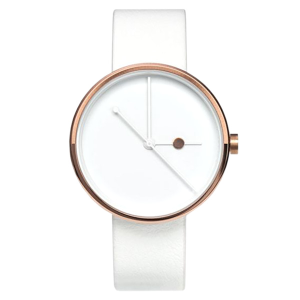 AARK Collective Eclipse Watch, Rose Gold