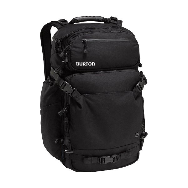 BURTON Focus Pack, True Black