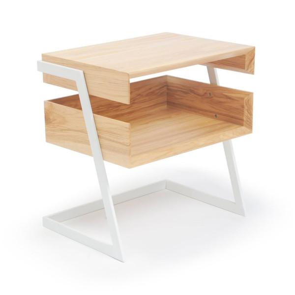 Cantilever Side Table V2
