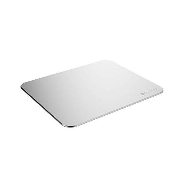 Satechi Aluminum Mouse Pad (Silver)
