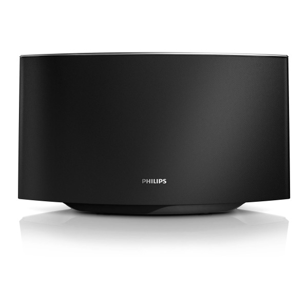 Philips Fidelio SoundAvia Wireless Speaker with AirPlay