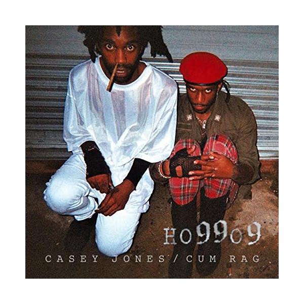 H09909 - Casey Jones / Cum Rag Singles, mp3