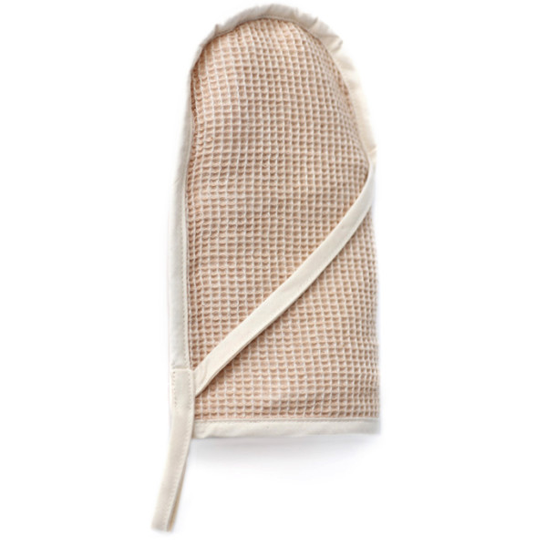 Washi Bath Mitten, Washi Natural Body Care