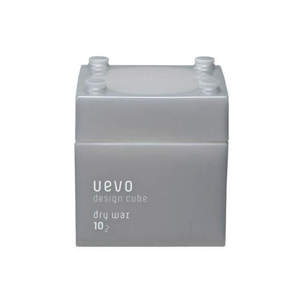 Uevo Design Cube Dry Wax