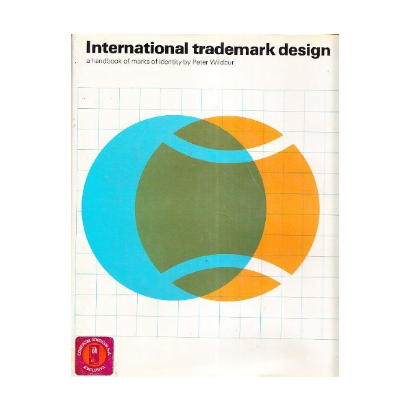 International trademark design: A handbook of marks of identity