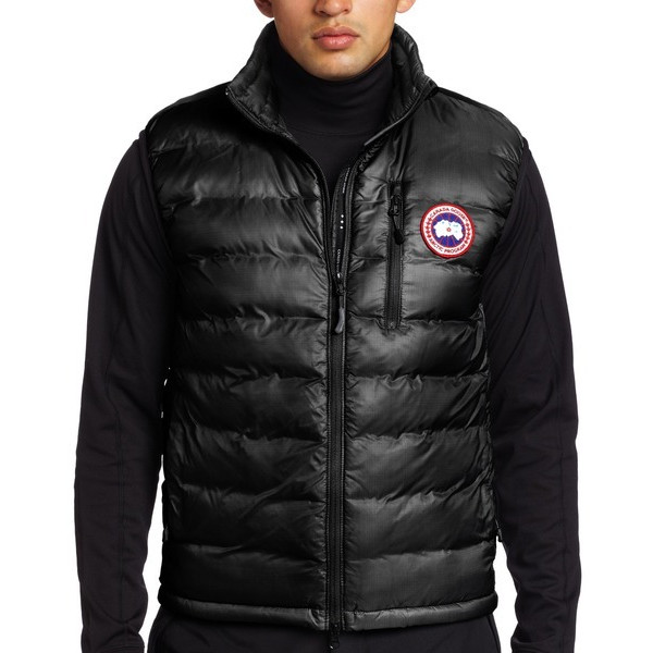 Canada Goose Men's Lodge Vest