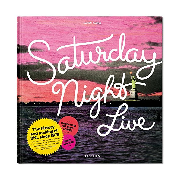 Saturday Night Live: The complete history