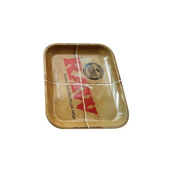 Raw Rolling Tray (Medium Size)
