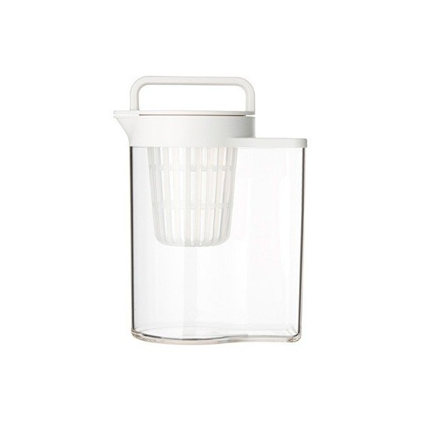 MOMA Muji Acrylic Water Pitcher - Small