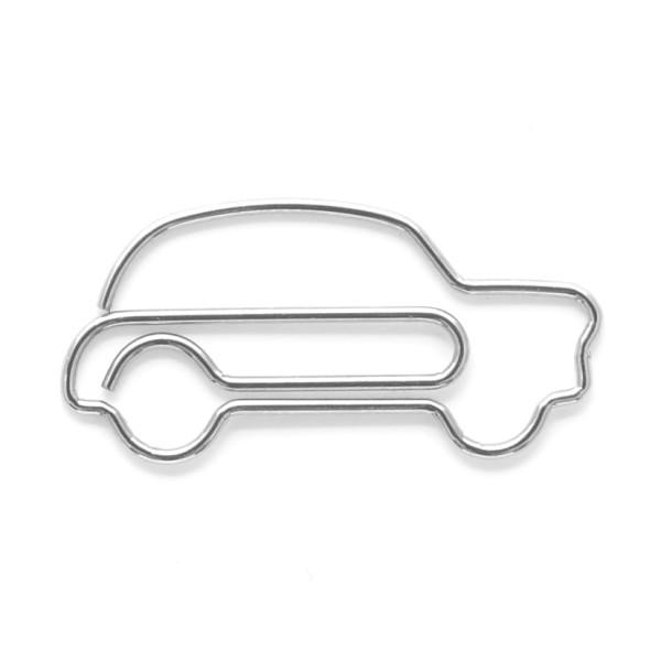 Midori D-Clips, Car