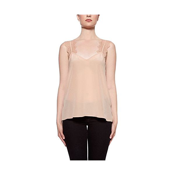 Cami NYC, The Chelsea Camisole, Nude