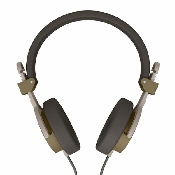 AIAIAI Capital Headphone, Desert Green