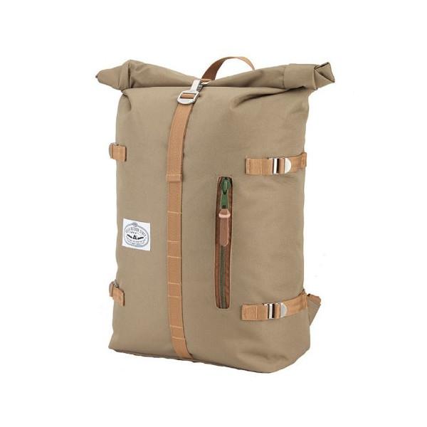 Poler: Rolltop Backpack - Olive