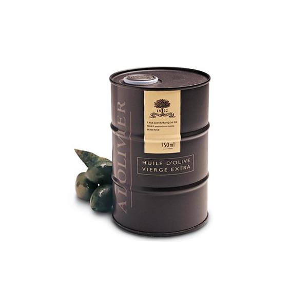 A L'Olivier Extra Virgin Olive Oil, 750ml