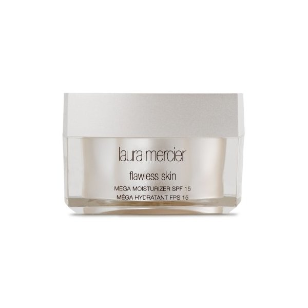 Laura Mercier Flawless Skin Mega Moisturizer SPF 15 - Normal/Combination Skin 1.7 oz