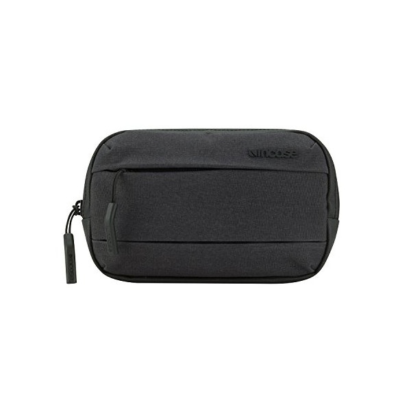 Incase City Accessory Pouch (Black - INCO400174-BLK)