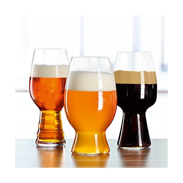 Spiegelau Craft Beer Tasting Kit - 3 ct