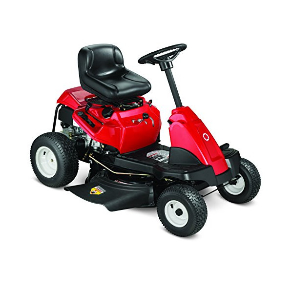 Troy-Bilt 420cc Premium Riding Lawn Mower, 30""