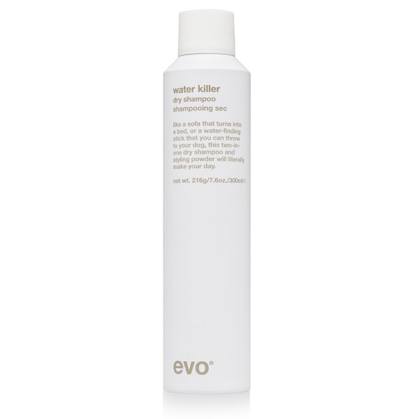 Evo Water Killer Dry Shampoo 7.6 oz