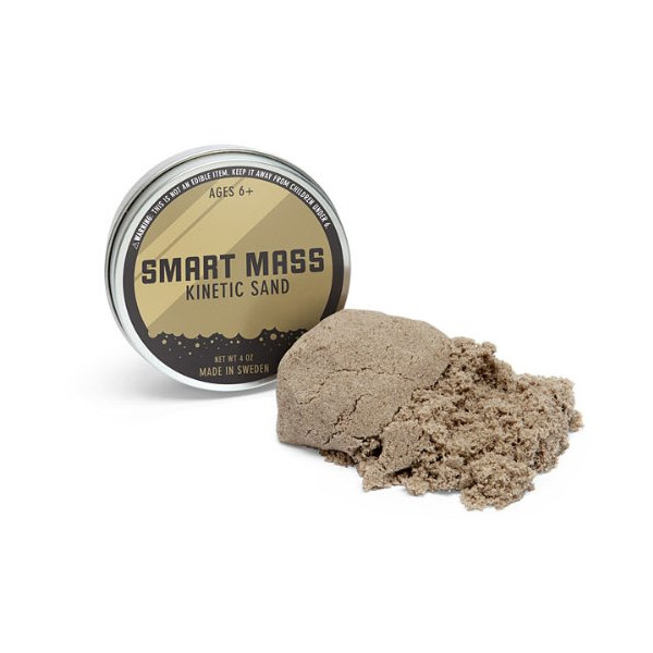 Smart Mass Kinetic Sand