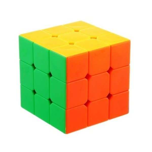 Dayan2-GuHong 3x3x3 Magic Cube with Three-Layer