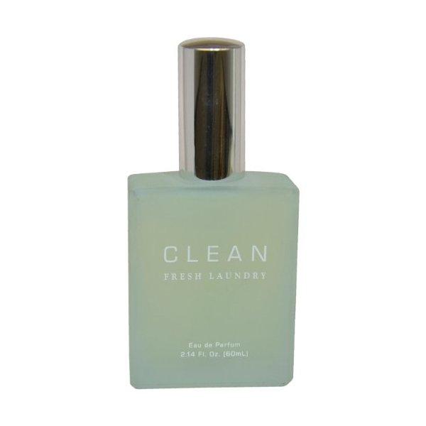 Clean Fresh Laundry By Clean For Women. Eau De Parfum Spray 2.14 OZ