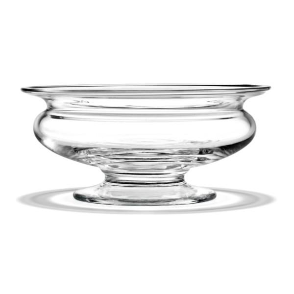 Holmegaard Flower Bowl Old English