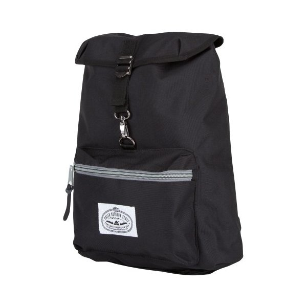 Poler Field Pack Backpack Black