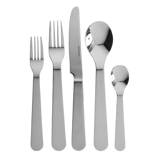 Accento 5-Piece Place Setting