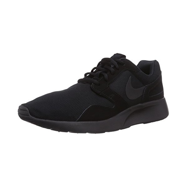 Nike Men's Kaishi Black/Black Running Shoe 12 Men US