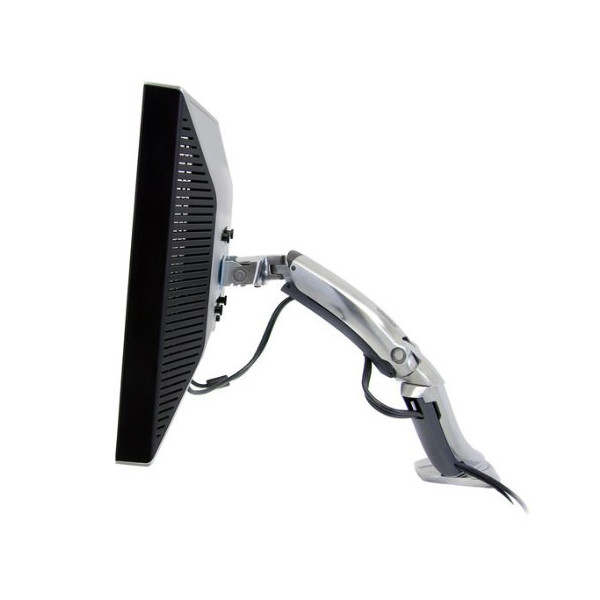 Ergotron MX Desk Mount with LCD Arm