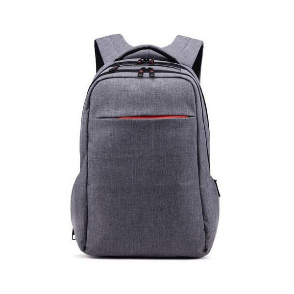 Tigernu 15 Inch Laptop Computer Notebook Backpack Men Brand Men's Backpacks Designer Grey Travel Business Backpack High Quality