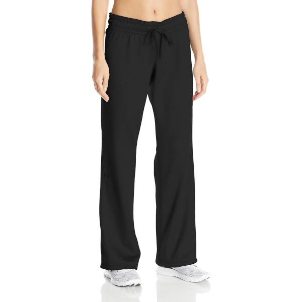 Under Armour Women's Armour® Fleece Pant Extra Small Black