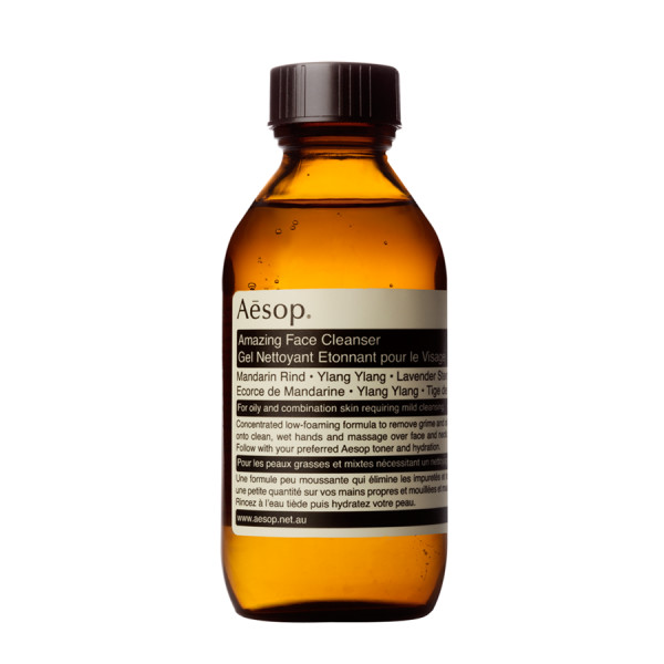 Aesop Amazing Face Cleanser, 200ml/7.32oz