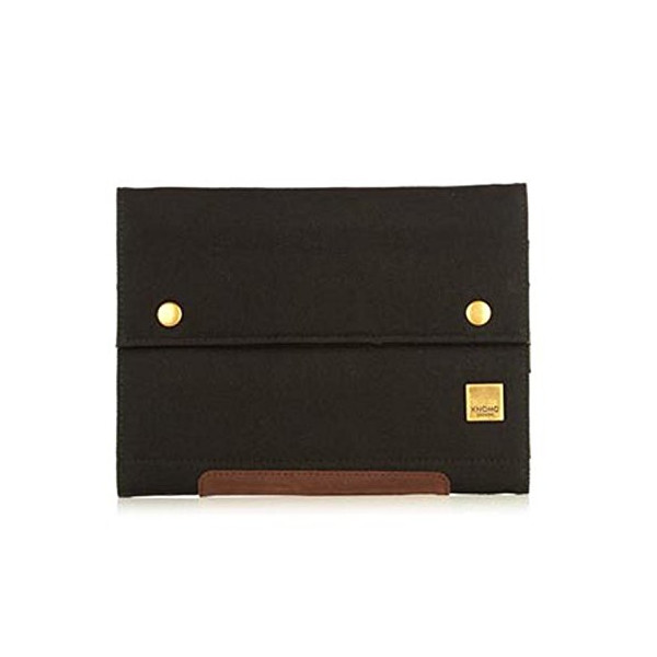 Knomo Balham Knomad Mini Portable Organizer, Black
