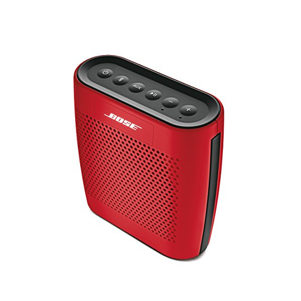Bose ® SoundLink Colour Bluetooth Speaker - Red