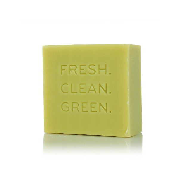 Thymes Mandarin Coriander Bar Soap