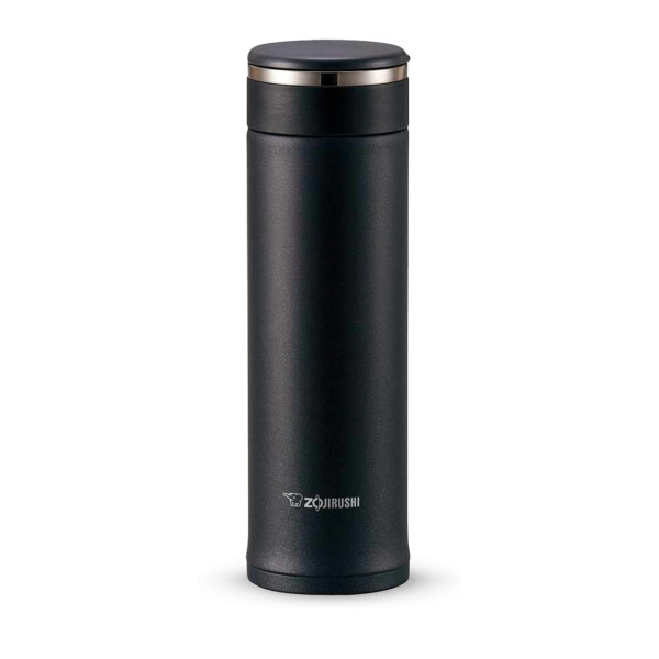 Zojirushi Stainless Steel Vacuum Insulated Mug, Black