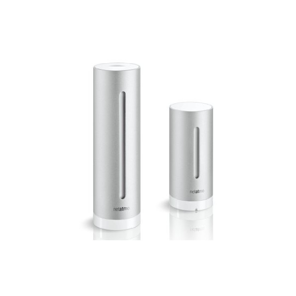 Netatmo Urban Weather Station for Iphone Ipod or Ipad